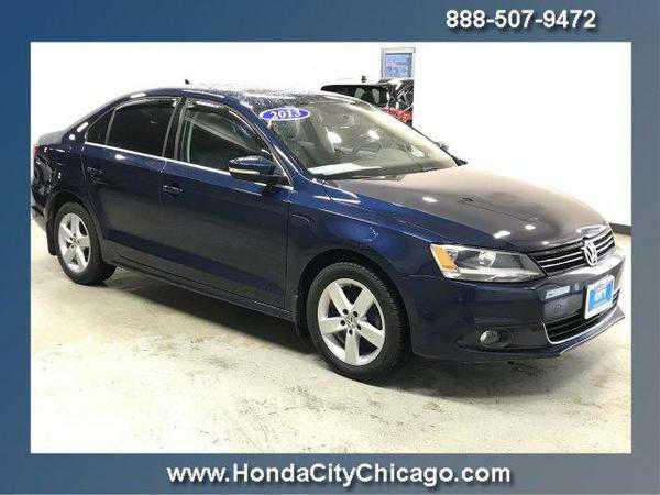 Volkswagen Jetta 2013 $10495.00 incacar.com