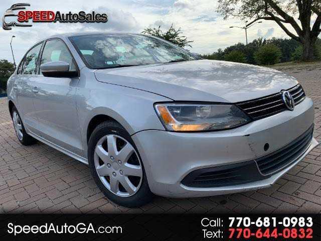 Volkswagen Jetta 2013 $4850.00 incacar.com
