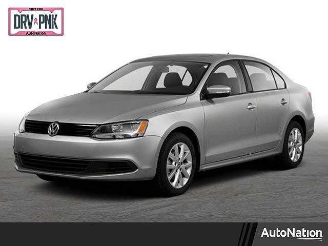 Volkswagen Jetta 2013 $3994.00 incacar.com