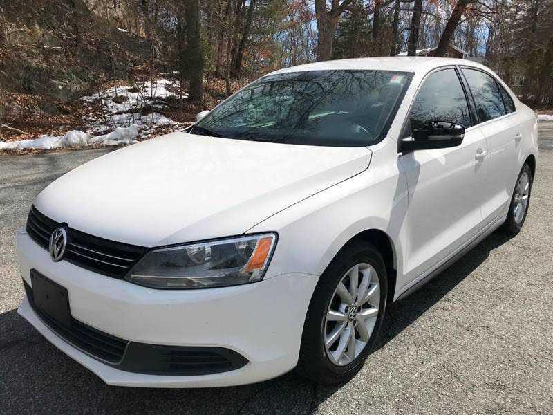Volkswagen Jetta 2014 $5750.00 incacar.com