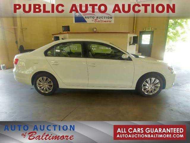 Volkswagen Jetta 2014 $3500.00 incacar.com