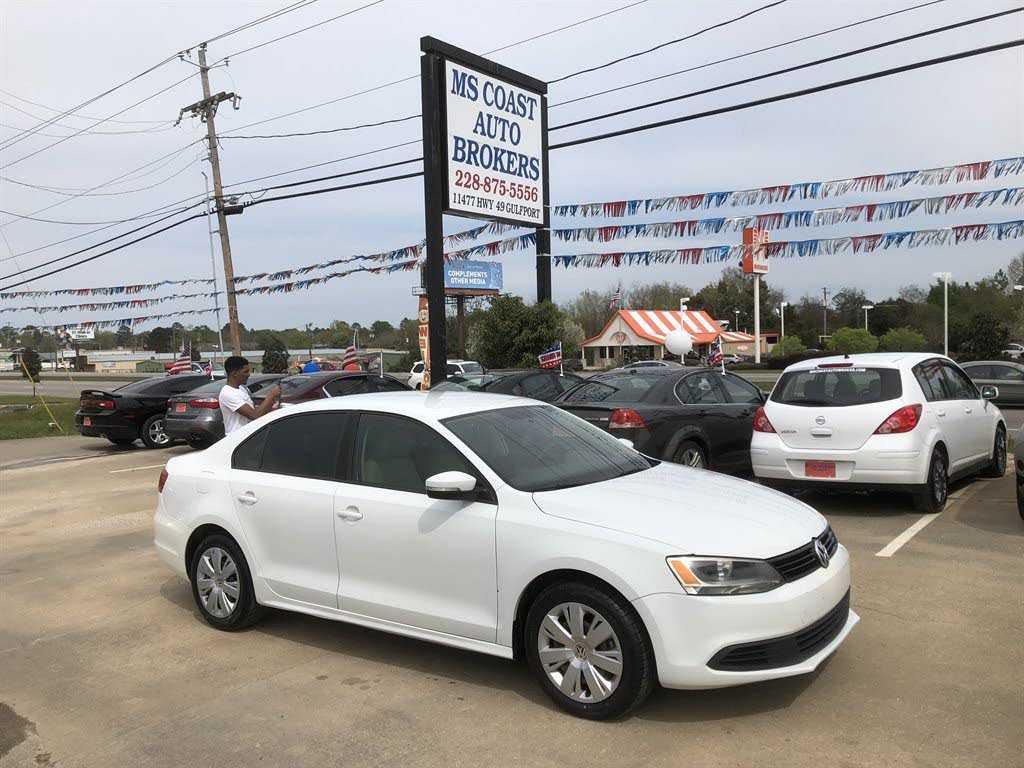 Volkswagen Jetta 2014 $8785.00 incacar.com