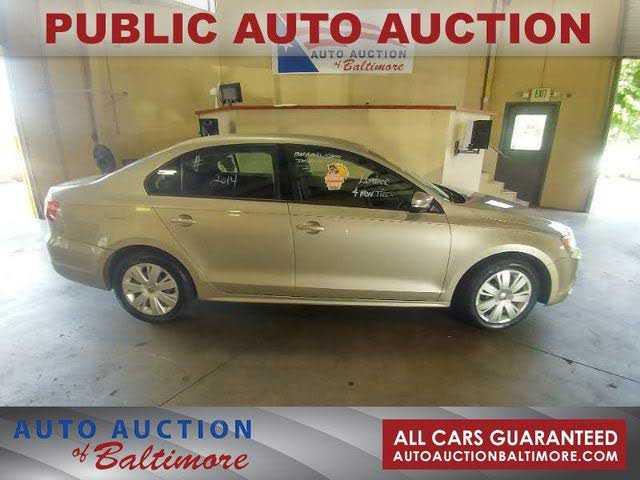 Volkswagen Jetta 2014 $5200.00 incacar.com
