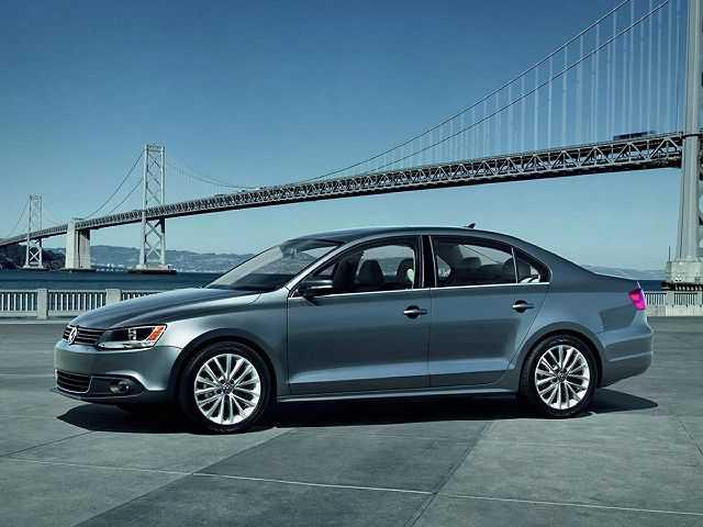 Volkswagen Jetta 2014 $11958.00 incacar.com