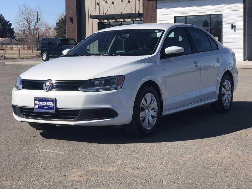Volkswagen Jetta 2014 $12995.00 incacar.com