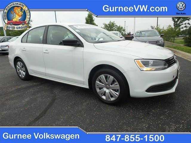 Volkswagen Jetta 2014 $16298.00 incacar.com