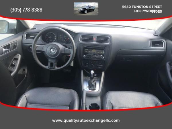 Volkswagen Jetta 2014 $7395.00 incacar.com