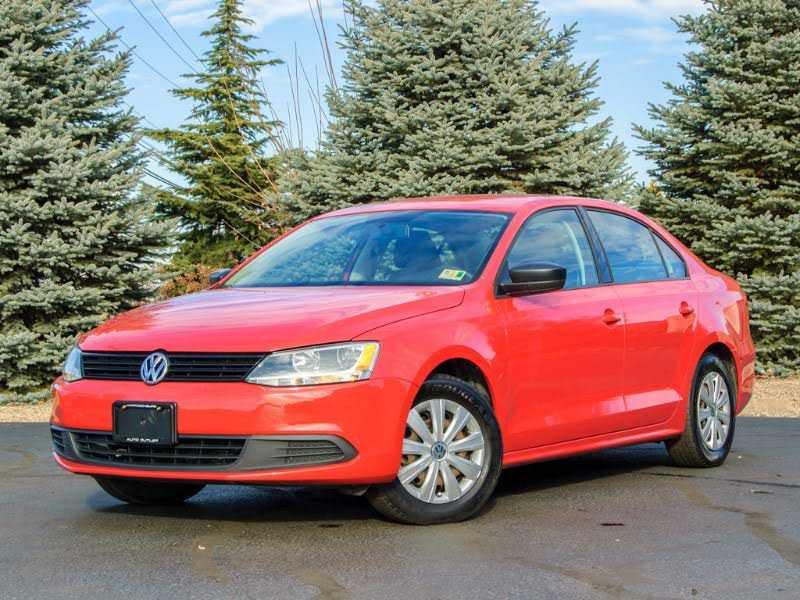 Volkswagen Jetta 2014 $5999.00 incacar.com