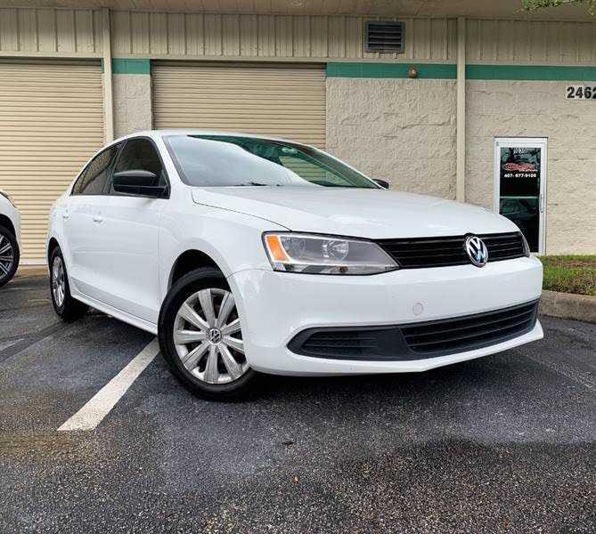 Volkswagen Jetta 2014 $5499.00 incacar.com