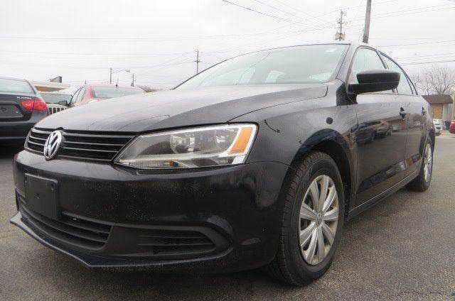 Volkswagen Jetta 2014 $5500.00 incacar.com
