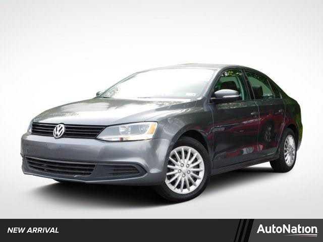 Volkswagen Jetta 2014 $8893.00 incacar.com