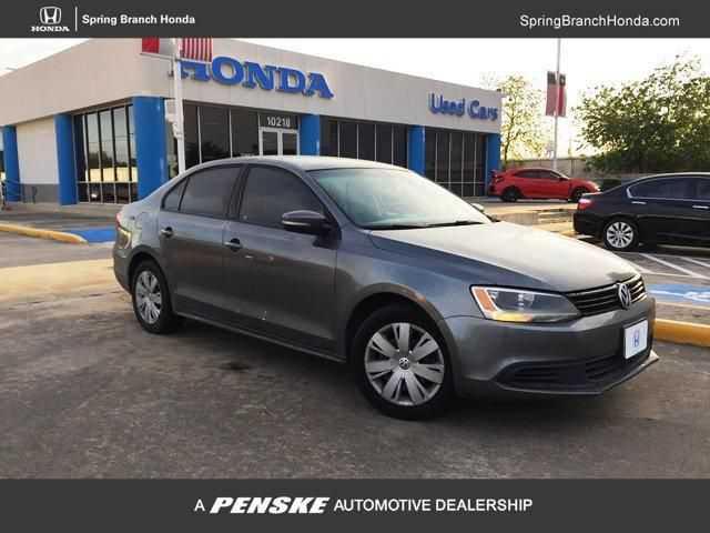 Volkswagen Jetta 2014 $7999.00 incacar.com