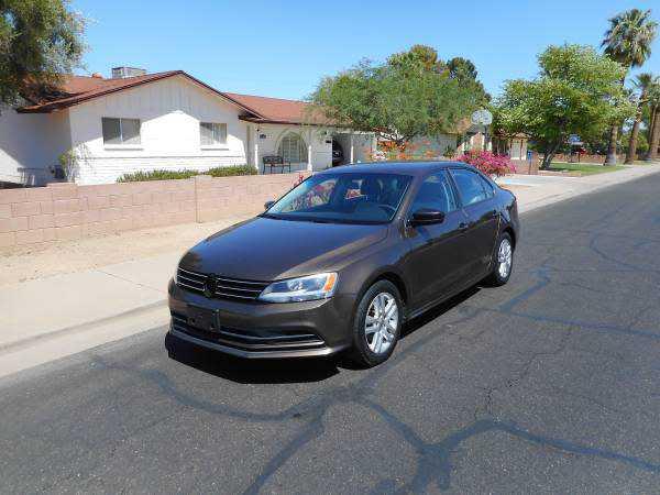 Volkswagen Jetta 2015 $6900.00 incacar.com