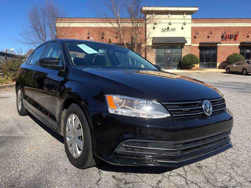 Volkswagen Jetta 2016 $7095.00 incacar.com