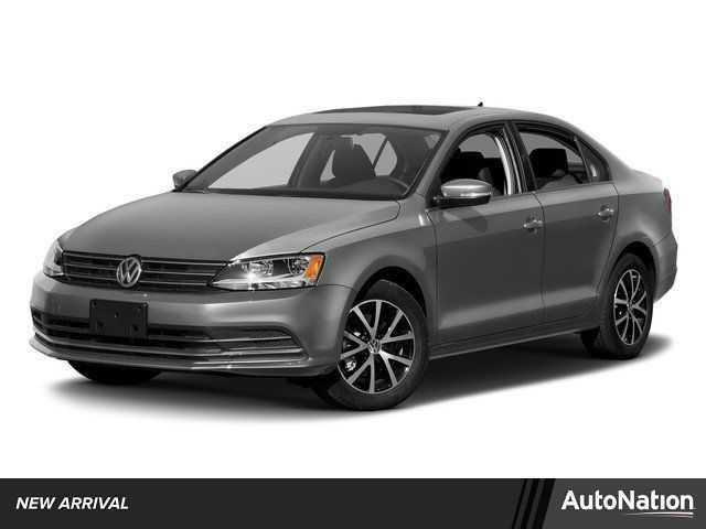 Volkswagen Jetta 2016 $15533.00 incacar.com