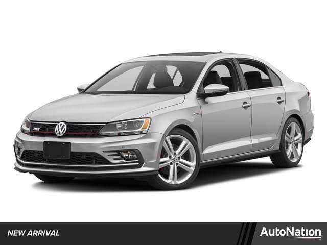 Volkswagen Jetta 2016 $16837.00 incacar.com