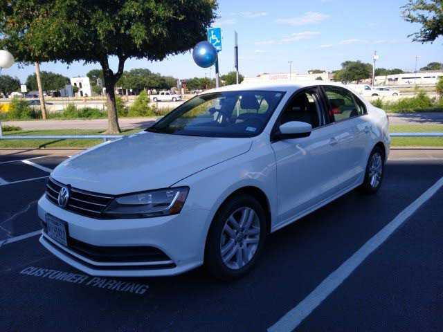 Volkswagen Jetta 2017 $12998.00 incacar.com