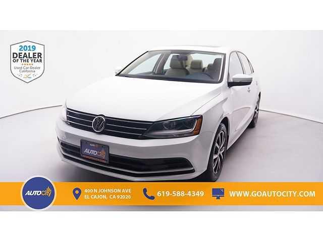 Volkswagen Jetta 2017 $12500.00 incacar.com