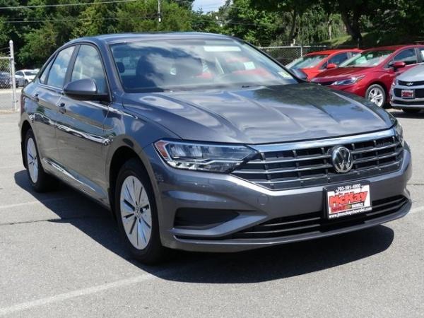 Volkswagen Jetta 2019 $17850.00 incacar.com