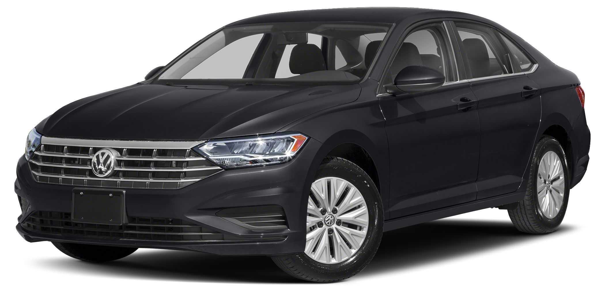 Volkswagen Jetta 2019 $24902.00 incacar.com