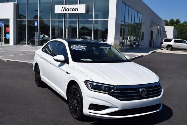 Volkswagen Jetta 2019 $25570.00 incacar.com