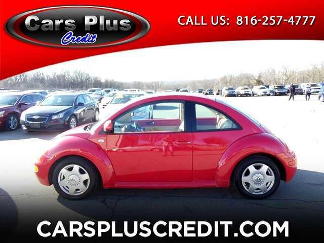Volkswagen New Beetle 2000 $2995.00 incacar.com