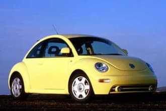 Volkswagen New Beetle 2000 $1250.00 incacar.com