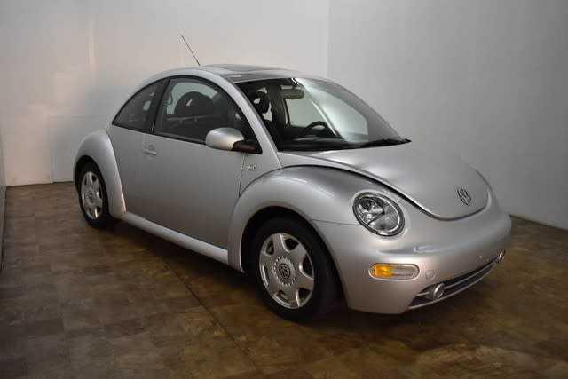 Volkswagen New Beetle 2001 $3500.00 incacar.com