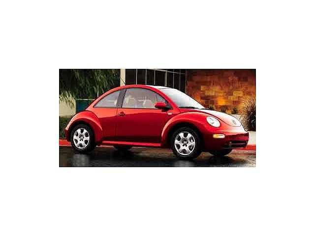 Volkswagen New Beetle 2003 $2999.00 incacar.com