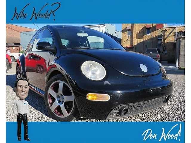 Volkswagen New Beetle 2005 $1500.00 incacar.com