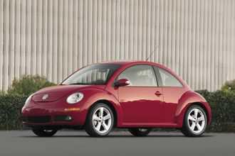 Volkswagen New Beetle 2006 $5999.00 incacar.com