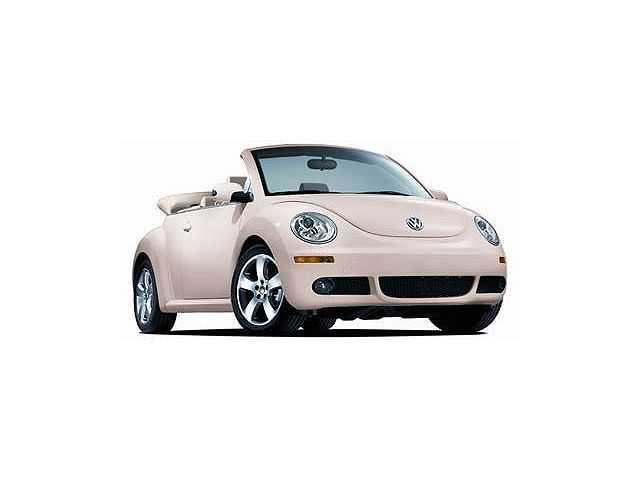 Volkswagen New Beetle 2006 $19000.00 incacar.com