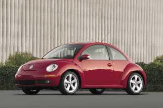Volkswagen New Beetle 2008 $4777.00 incacar.com