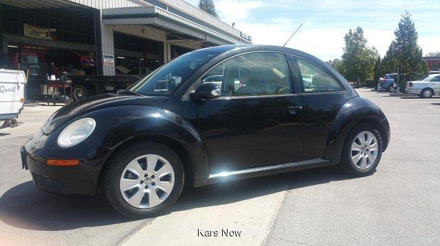Volkswagen New Beetle 2009 $7988.00 incacar.com