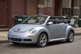 Volkswagen New Beetle 2010 $2295.00 incacar.com