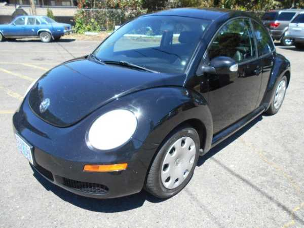 Volkswagen New Beetle 2010 $8999.00 incacar.com
