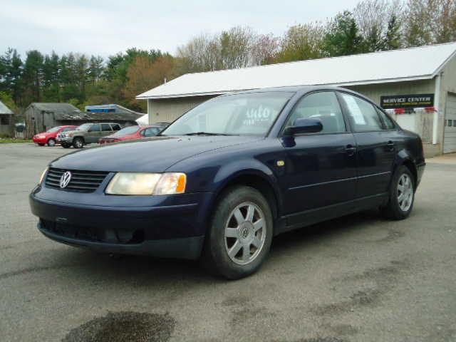Volkswagen Passat 1999 $1500.00 incacar.com