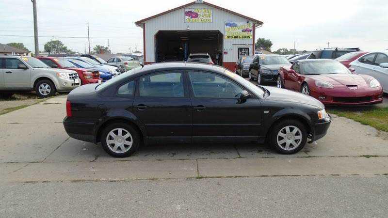 Volkswagen Passat 2000 $950.00 incacar.com