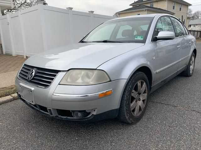 Volkswagen Passat 2001 $1250.00 incacar.com