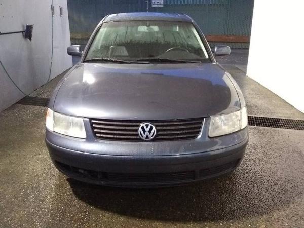 Volkswagen Passat 2001 $3495.00 incacar.com