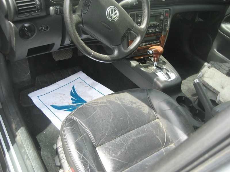 Volkswagen Passat 2002 $6000.00 incacar.com