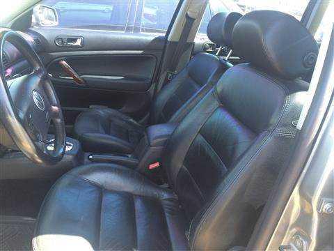 Volkswagen Passat 2003 $4995.00 incacar.com