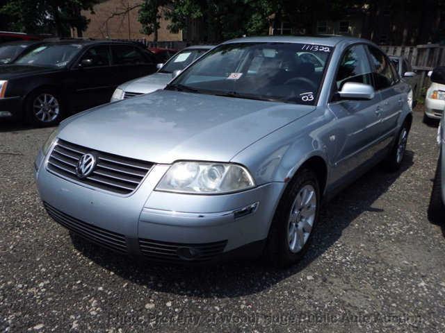 Volkswagen Passat 2003 $900.00 incacar.com