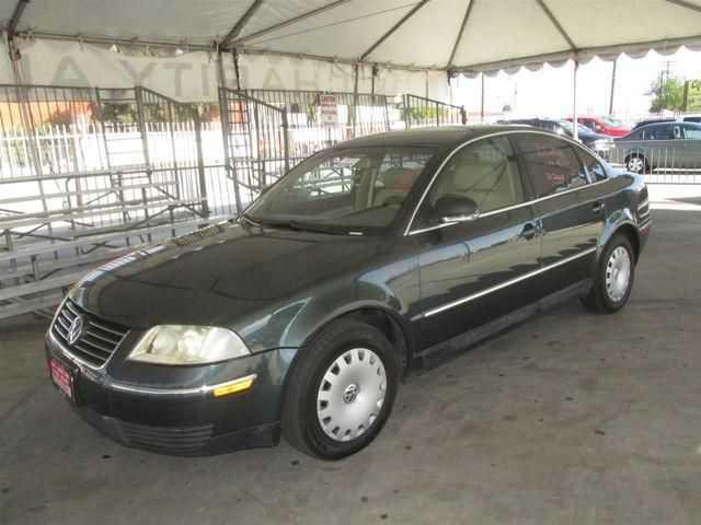Volkswagen Passat 2004 $2500.00 incacar.com