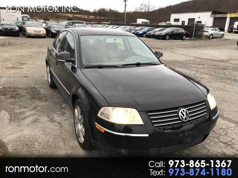 Volkswagen Passat 2005 $1500.00 incacar.com