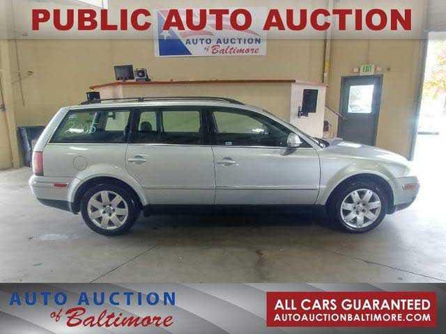 Volkswagen Passat 2005 $1400.00 incacar.com