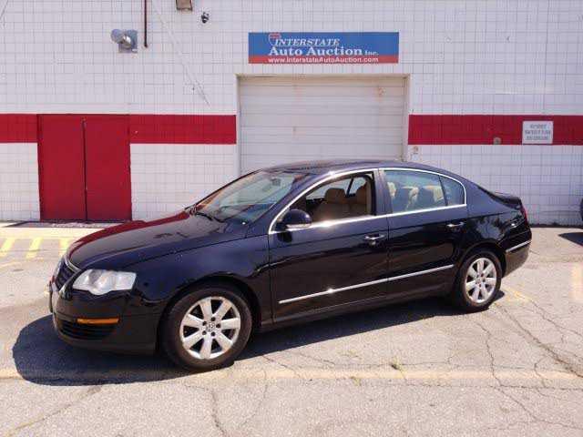 Volkswagen Passat 2006 $300.00 incacar.com