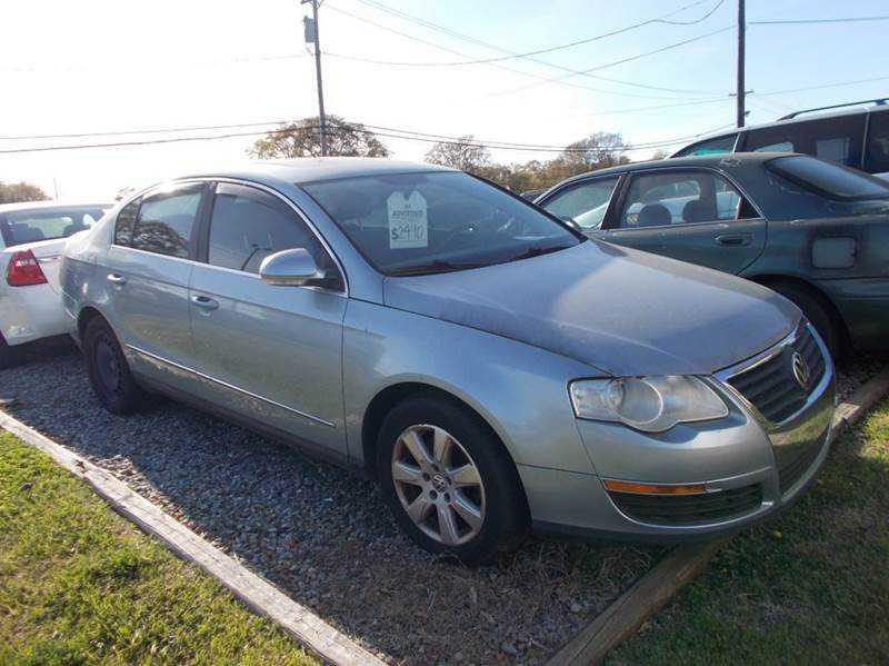Volkswagen Passat 2006 $900.00 incacar.com