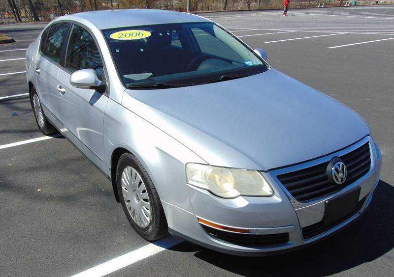 Volkswagen Passat 2006 $4550.00 incacar.com