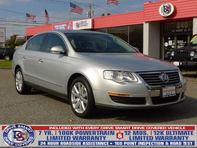 Volkswagen Passat 2006 $7990.00 incacar.com